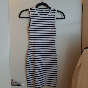 Wilfred free xxs sailor print day dress